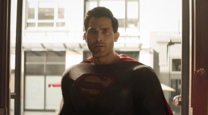 CW divulga imagens do episódio nove de Superman & Lois