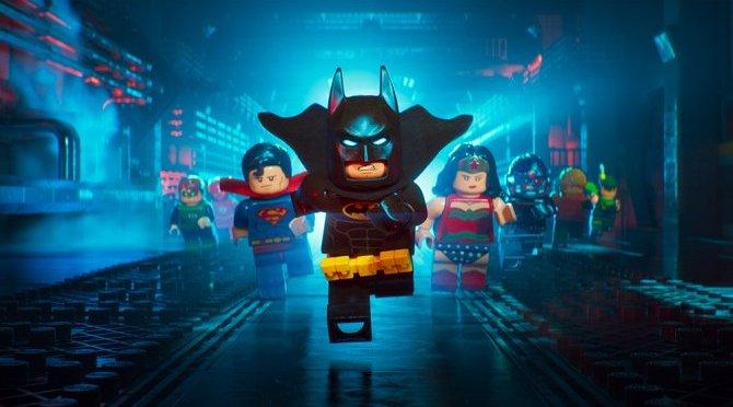 Sequência cancelada de LEGO Batman iria focar na Liga da Justiça