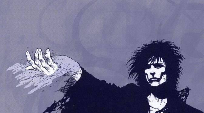Neil Gaiman mostra os bastidores da série The Sandman