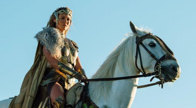 Mulher-Maravilha 3 | Connie Nielsen diz que esperam a Warner definir uma data