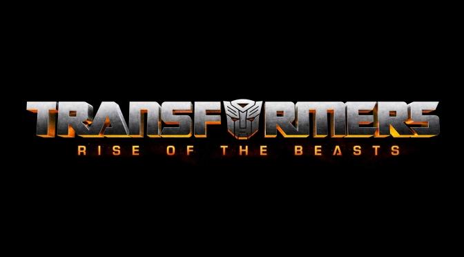 Novo filme da franquia Transformers ganha título