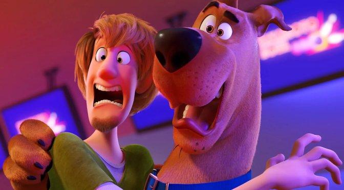 Scooby! O Filme   Diretor confirma que sequência está em desenvolvimento