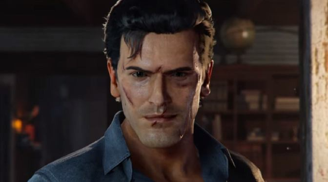 Evil Dead: The Game ganha trailer de gameplay