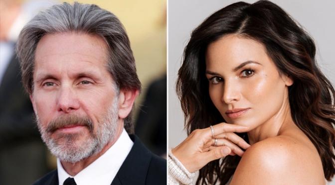 NCIS   Katrina Law e Gary Cole entram para o elenco regular da 19ª temporada