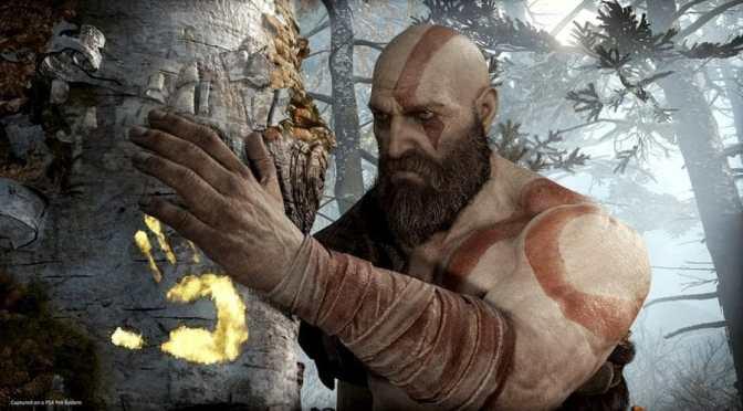 God of War   Novo jogo é adiado para 2022