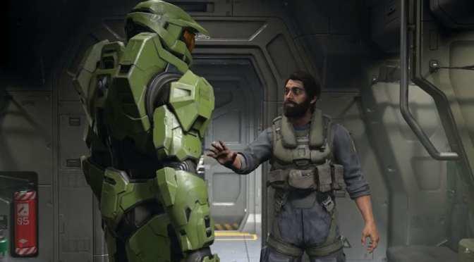 Halo Infinite ganha modo multiplayer gratuito e janela de lançamento