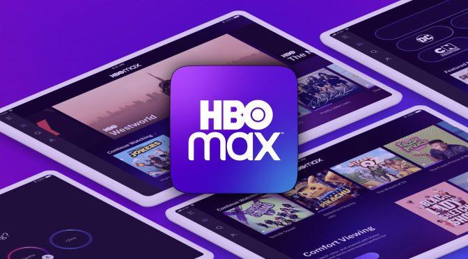HBO Max passa por instabilidade nos Estados Unidos