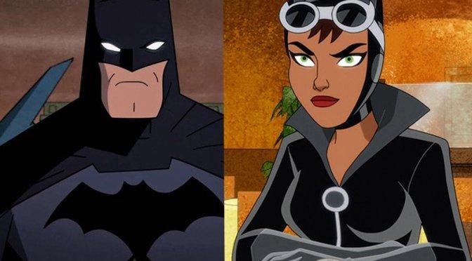 Harley Quinn | DC vetou cena de sexo da série animada para a 3ª temporada