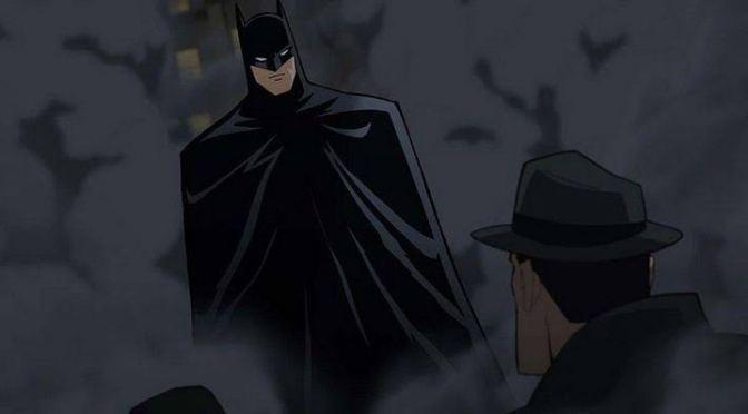Crítica: Batman – O Longo Dia das Bruxas, Parte 1 (2021)