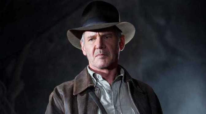 Filmagens de Indiana Jones 5 começam na próxima semana