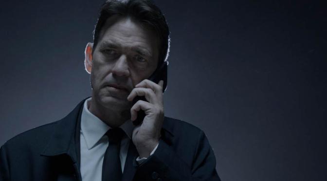 Batwoman | Dougray Scott não irá retornar para a 3ª temporada