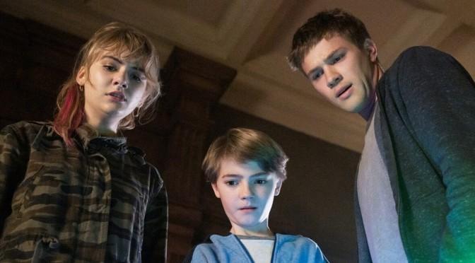 2ª temporada de Locke & Key ganha imagens e data de estreia