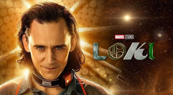 Review: Loki (1×01)