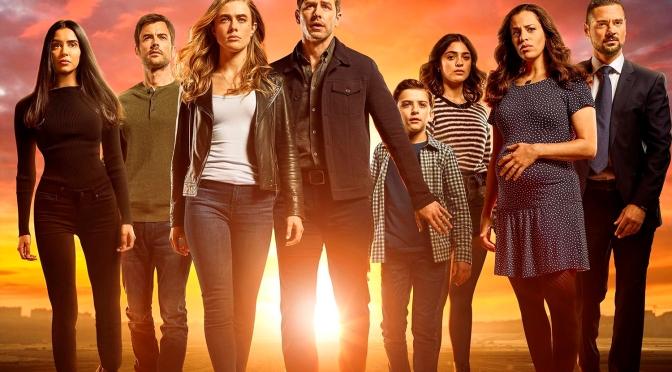 NBC cancela Manifest após três temporadas