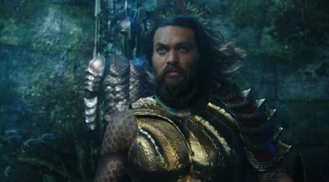 James Wan revela título oficial da sequência de Aquaman
