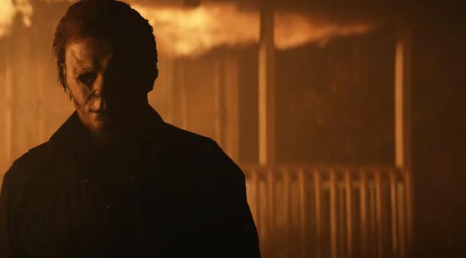 Halloween Kills | Michael Myers retorna em trailer sangrento