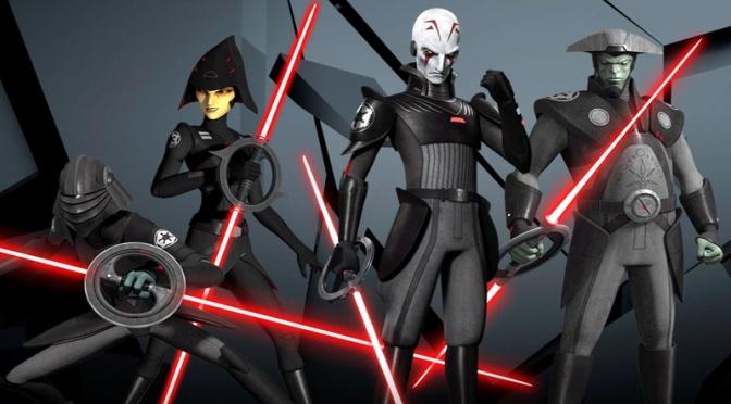Obi-Wan Kenobi   Darth Vader e os Inquidores terão grande envolvimento