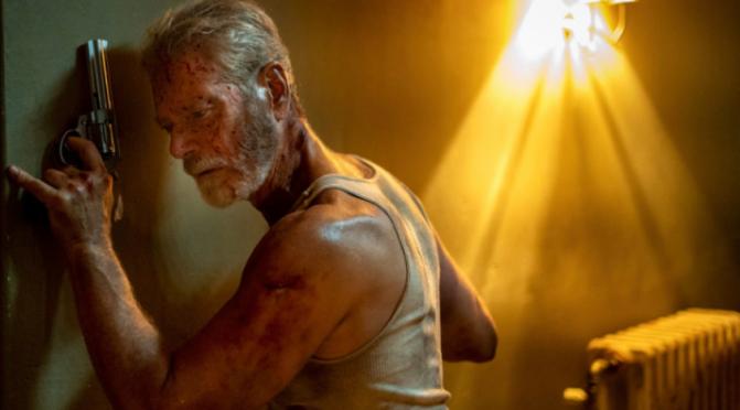 O Homem nas Trevas 2   Filme de terror ganha primeiro trailer intenso