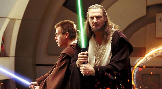 Liam Neeson nega envolvimento em Obi-Wan Kenobi
