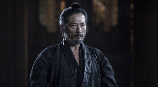 John Wick 4   Hiroyuki Sanada se junta ao elenco do filme