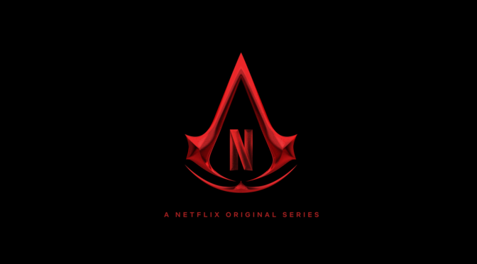 Assassin's Creed | Netflix escolhe Jeb Stuart como roteirista para a série