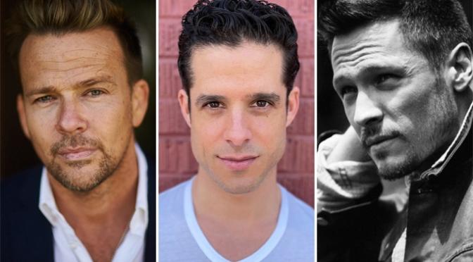 The Boys | 3ª temporada escala três novos atores