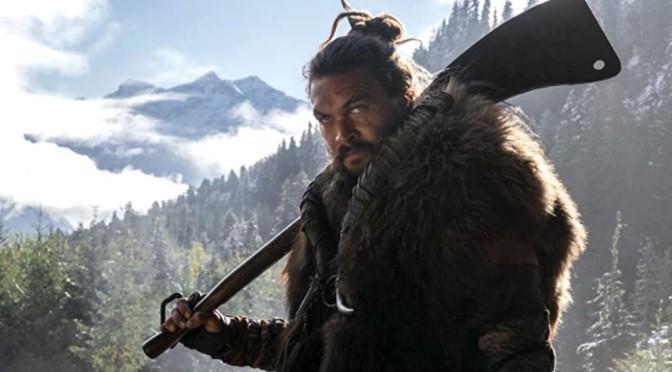See | Série com Jason Momoa ganha trailer para a 2ª temporada