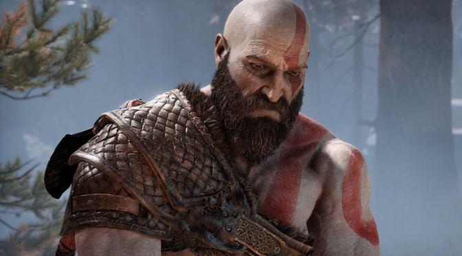 Rumor: Gameplay do novo God of War será divulgada no próximo evento da Sony