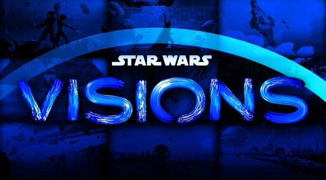Star Wars: Visions ganhará sneak peek na Anime Expo