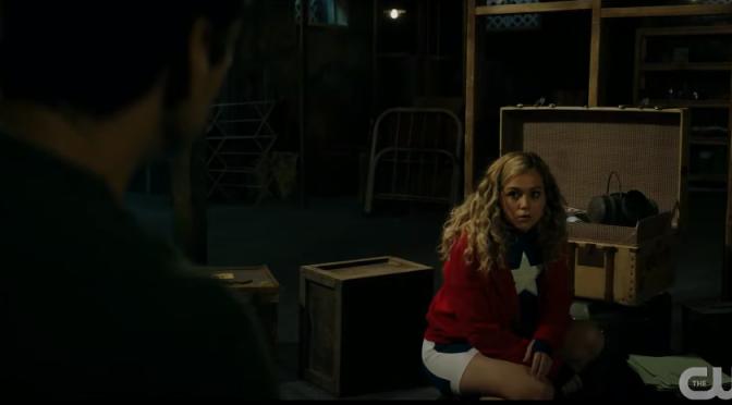 Stargirl   2ª temporada ganha trailer incrível mostrando novo vilão