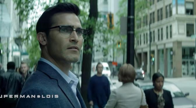 Superman & Lois | Prévia do episódio 11 é divulgada
