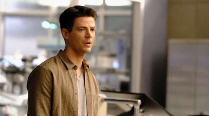 The Flash | P.O.W. ganha promo com David Ramsey reprisando seu papel