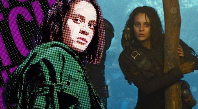 O Esquadrão Suicida | Diretor confirma que Caça-Ratos II é filha do vilão original