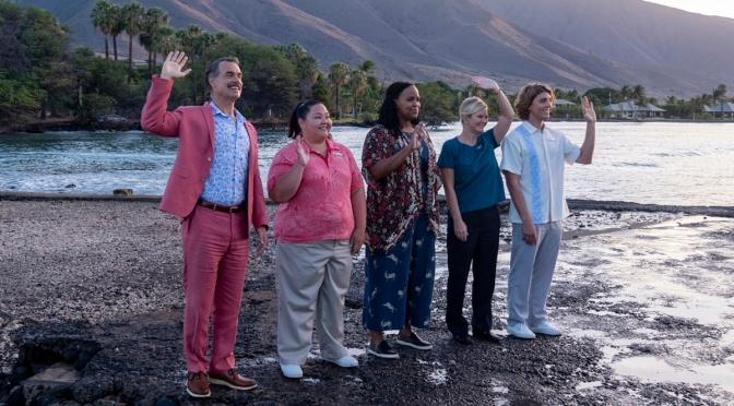 The White Lotus | HBO divulga teaser da minissérie