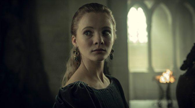 The Witcher | Netflix revela teaser da 2ª temporada focado em Ciri