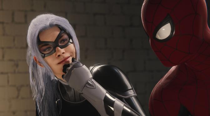 Sony retoma o desenvolvimento do filme da Gata Negra