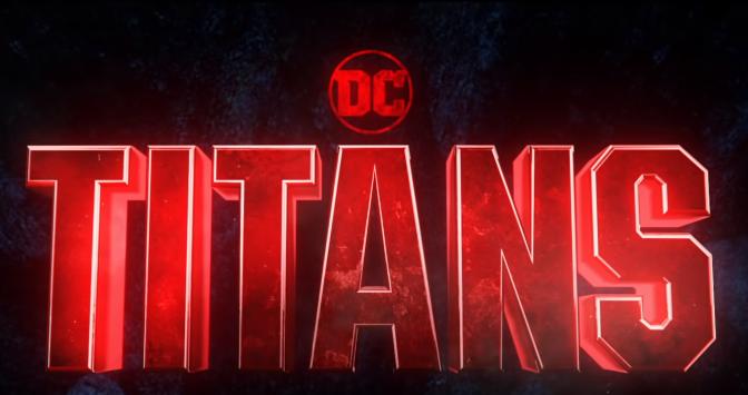Titãs | Os easter eggs do teaser da 3ª temporada