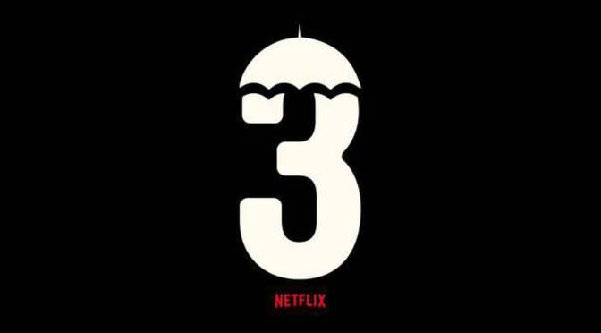 The Umbrella Academy   Títulos da 3ª temporada são revelados