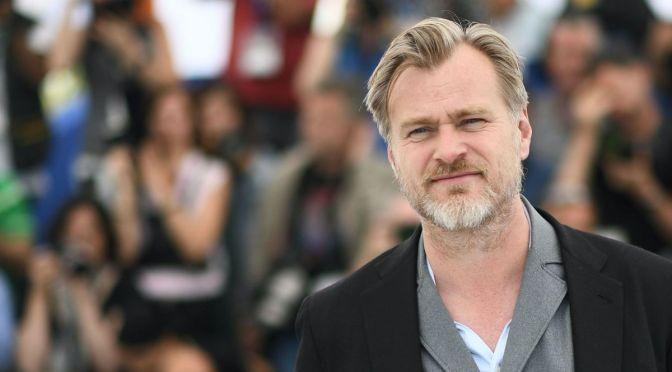 Netflix tem grande desejo em produzir próximo filme de Christopher Nolan