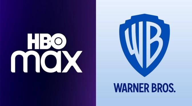 Warner deve produzir 10 filmes para a HBO Max em 2022