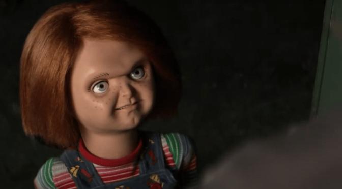 SDCC 21 | Série do Chucky ganha primeiro trailer