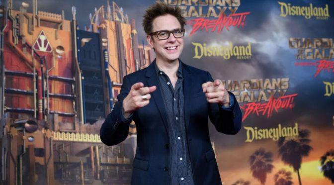 Warner não forçou James Gunn a trabalhar com personagens anteriores em O Esquadrão Suicida