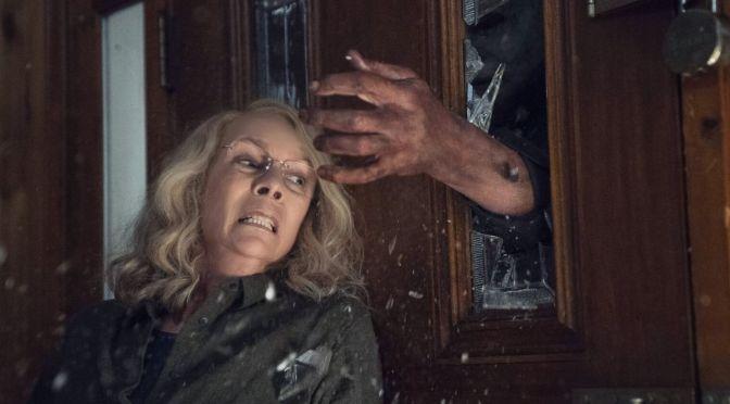 Halloween Ends será o último filme de Jamie Lee Curtis como Laurie Strode