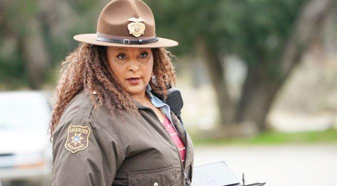 Pam Grier se junta ao elenco de prequel de Cemitério Maldito