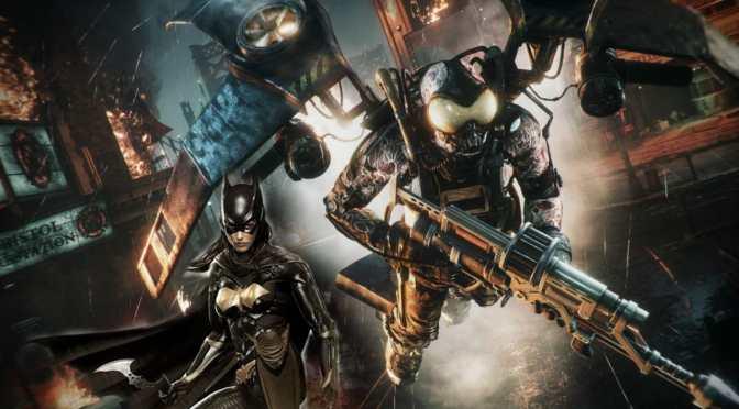 Batgirl | Vagalume pode ser o vilão do filme