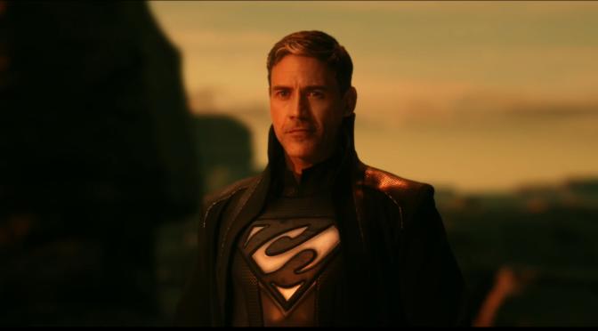 CW divulga promo do episódio 13 da 1ª temporada de Superman & Lois