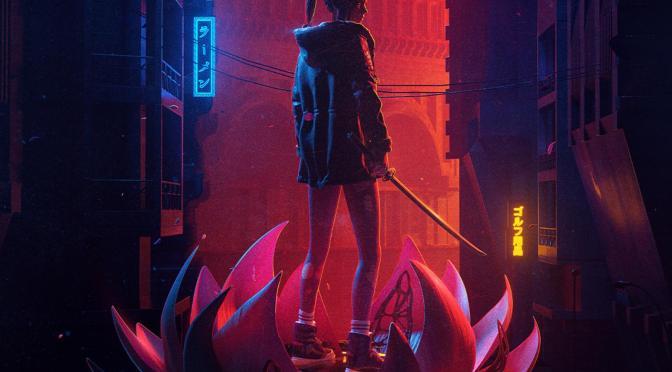 SDCC 21 | Blade Runner: Black Lotus ganha trailer