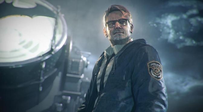 Titãs | Comissário Gordon está morto na 3ª temporada