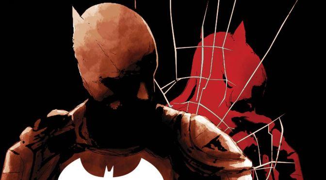 Batman irá enfrentar impostor em novo quadrinho
