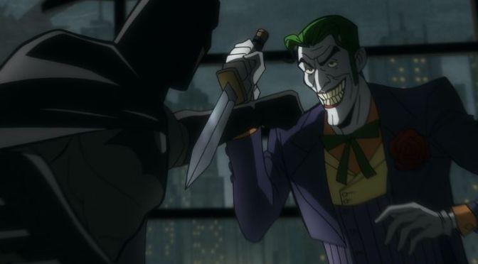 Vilões aparecem em novas imagens de Batman: O Longo Dia das Bruxas – Parte 2